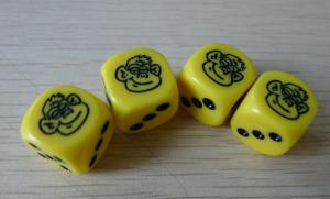 Monkey dice_WG962